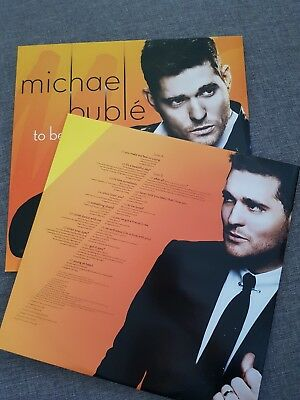 To Be Loved von Michael Bublé (2013)