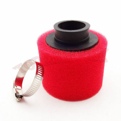 Air Filter 38mm For 50cc Scooter Moped 110cc 125cc Dirt Pit Bike Motor Monkey