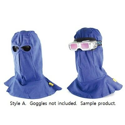 SERVORE Welding Head Wear Protective Hoody Cover 3 Styles For use with ARCSHIELD