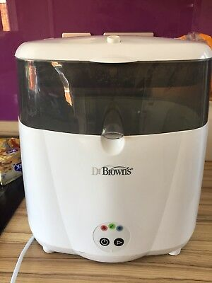 Dr Browns Electric Steriliser