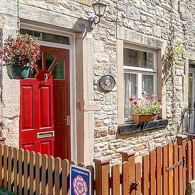 Dog Friendly Holiday Cottage in Skipton, North Yorkshire