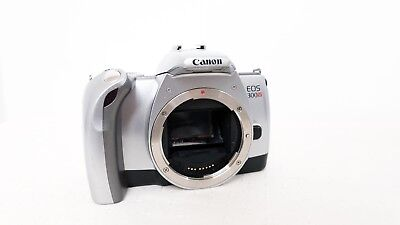 CANON EOS 300V 35mm film SLR camera body only EOS EF mount