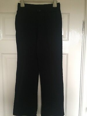 Girls George Age 11-12 Tracksuit Trousers