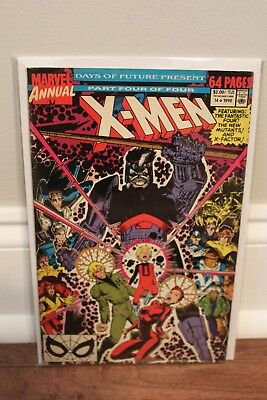 X-Men Key Comic Book Lot - Key Issues and 1st Appearances - Gambit Bishop Havok