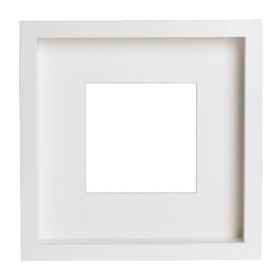 Ikea Ribba Photo Picture Frame 23x23x45 Cm Free Same Day