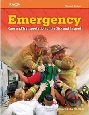 Pdfebook emergency care transportation of the sick and injured pdfebook emergency care transportation of the sick and injured 11th edition fandeluxe Choice Image