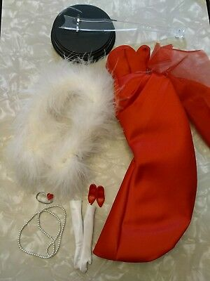 Betty Boop Glamour Gal Doll Outfit Only