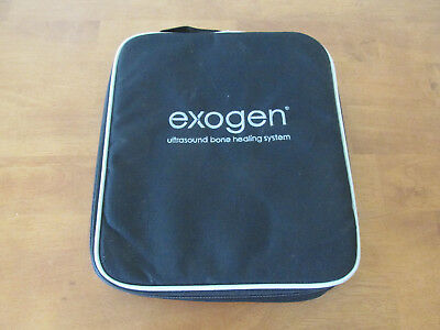 Exogen Bioventus Ultrasound Bone Healing System--NEW BATTERY