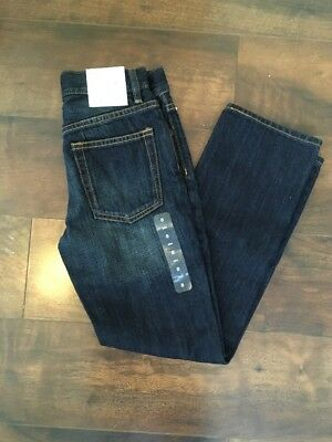 Boys' Gap Jeans, Size 8 Slim, NWT
