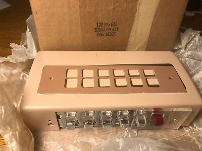 Western Electric 6050A-60 Key  NOS  Please Read Description