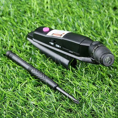 1pc HQ Golf Putter Laser Sight Pointer Putting Training Aim Line Corrector Aid