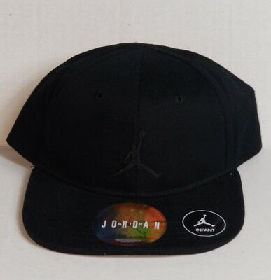 a77d9f6af694f4 ... discount nike air jordan boys girls retro snapback boys infant size cap  hat 1e9ec ea586