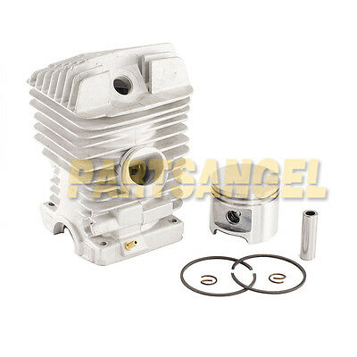 New 49mm Cylinder Piston & Ring Kit for Stihl 029 MS290 039 MS390 Chainsaw Part