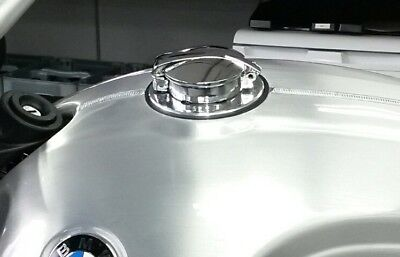 Tankdeckel MONZA Style BMW R nineT, R1200,S1000RR / fuel cap classic style