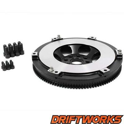 Driftworks SuperFly BMW E36 M3 S50 Lightweight Chromoly flywheel -
