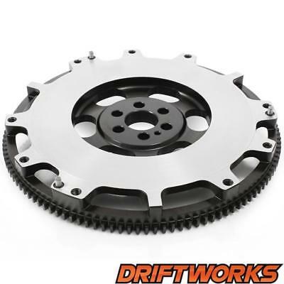 Driftworks SuperFly RB20/25/26 Lightweight Chromoly flywheel -