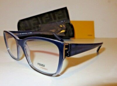 Fendi Glasses Frames, model F973