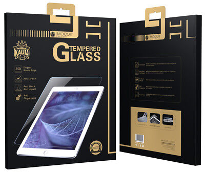 100% Genuine Tempered glass Screen Protectors For New iPad Pro 9.7''/ iPad Air 2