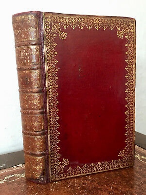 1722 A Critical Dissertation Upon Homer's Iliad - Volume 1 Only