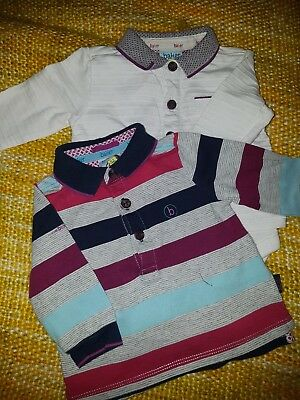 Ted Baker Boys clothes 0-3 months