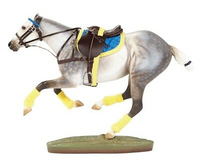 Breyer NEW * Polo Saddle Set * 2495 Tack Limited Edition Traditional Model Horse