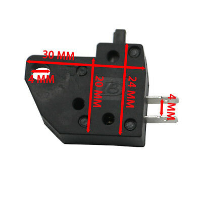 Front Right Brake Light Stop Switch For Honda Ascot 500 CB CBR 650 900 F 1000
