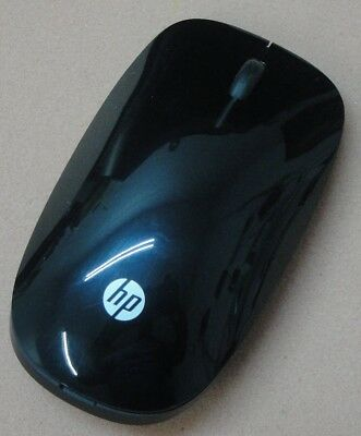 HP 801525-001 MG-1451 Black Wireless Mouse - Dongle/Receiver