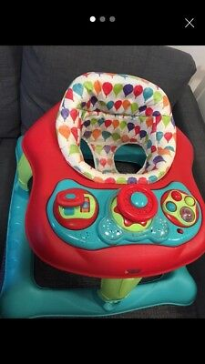 Mamas And Papas Baby Walker