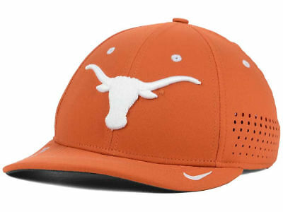 online store dab3d 99108 Texas Longhorns NEW Nike NCAA Sideline Flex Fit Cap Hat 717839 One Size  34