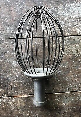 12 Qt Wire Whip Whisk for 20 Qt Mixer Hobart A-200-12-D Commercial Part