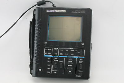 Techtronix THS720A Handheld Portable 100MHz Digital Real Time Oscilloscope