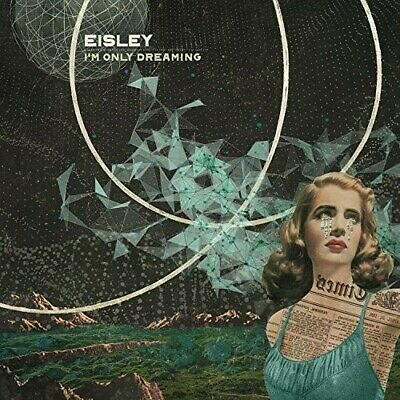 Eisley - I'm Only Dreaming (Vinyl Used Like New)