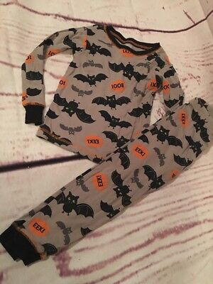 Just One You by Carter's Toddler Boy 4T Halloween Pajamas