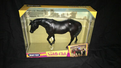 Breyer Model Horse, Saddle Club Collection No. 1311, Belle - New in Box!