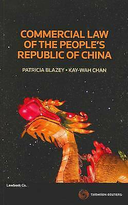 Comm Law of People's Republic of China