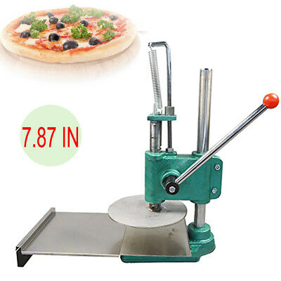 Dough Roller Dough Sheeter Pasta Maker Pizza Pastry Machine for Restaurant  FDA