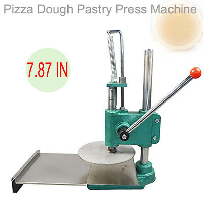 Dough Roller Dough Sheeter Pasta Maker Household Pizza Pastry Stainless Machine