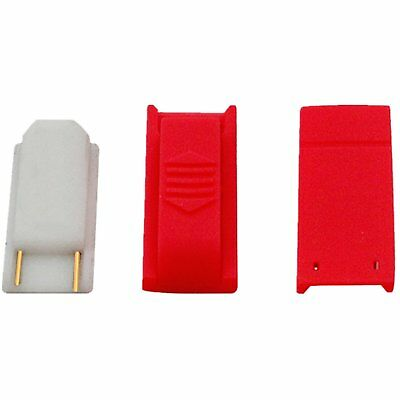 3D Printed Joycon Jig Recovery Mode RCM Shorter Circuit Tool for Switch Console
