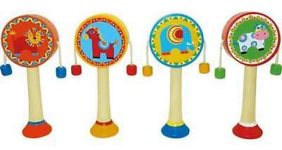 NEW Kaper Kidz Twist Drum with Base from Baby Barn Discounts