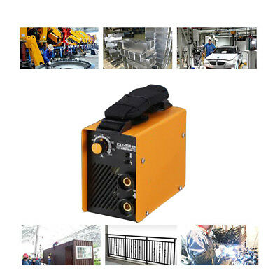 20~200 A Electric Welding Machine Solder Inverter Air Cooling Soldering Device
