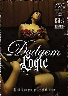 Dodgem Logic by Moore, Alan | Book | condition good