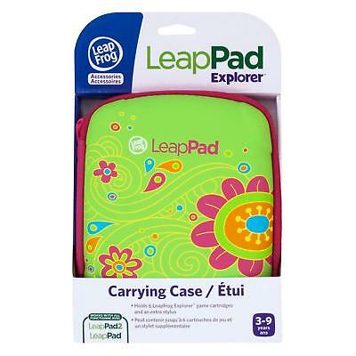 New Genuine LeapFrog Learning Tablet LeapPad Accessories Carrying Storage Case