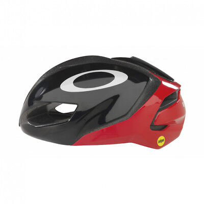 411feff79ecbe CASQUE OAKLEY ROUTE Aro 5 Mips BLACK POLISHED RED - EUR 249