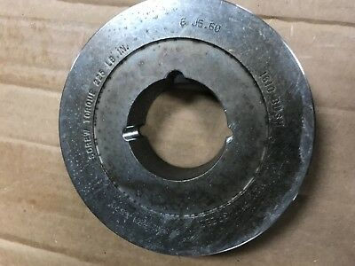 Middleby-Marshall Pulley Part # 57296