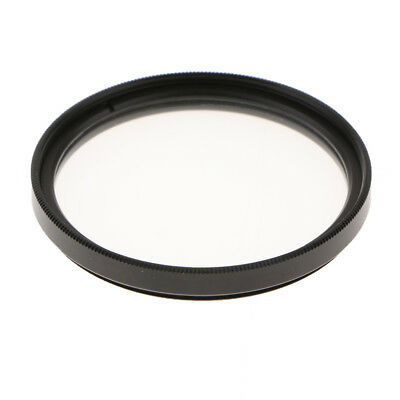 49mm Multi-Coated Glass UV Lens Filter Protection for SLR & DSLR Cameras New