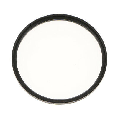 72mm Multi-Coated Glass UV Lens Filter Protection for SLR & DSLR Cameras New