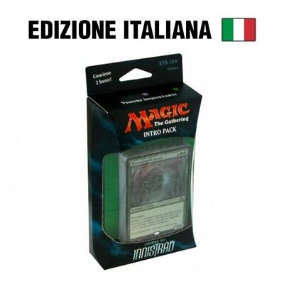 Visioni Inquietanti (IT)  - MTG Ombre su Innistrad Intro Pack