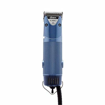 Oster A5 Turbo 2-Speed Professional Animal Clipper, Dog and Cat Grooming