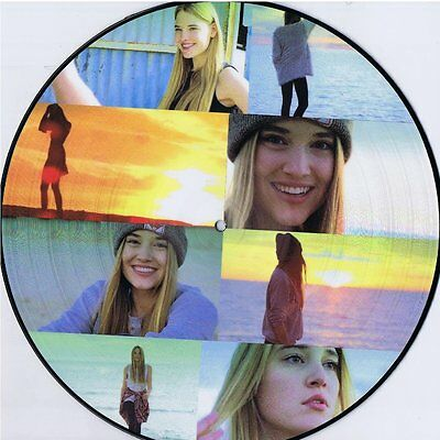 """Stereoact Feat. Kerstin Ott  –  Die Immer Lacht / Picture Disc 12"""" Vinyl NEW"""