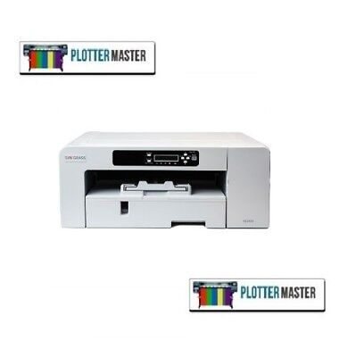 New Sawgrass Virtuoso SG800 Sublimation Printer with SubliJet HD Inks
